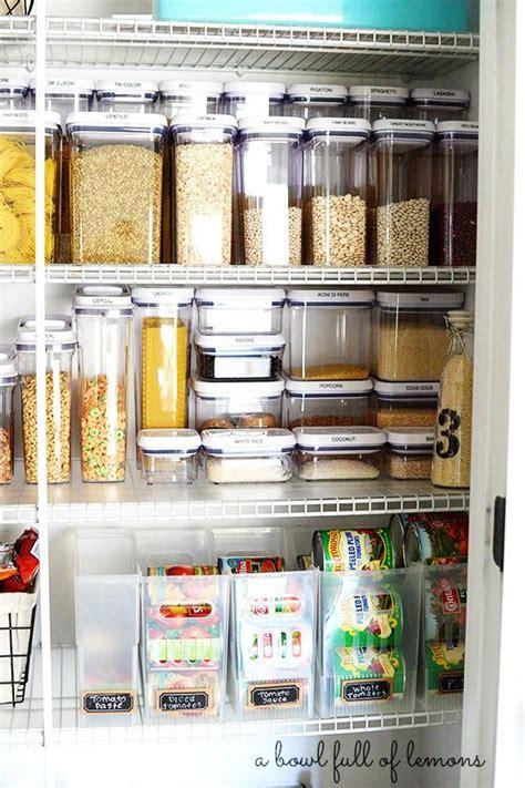 ideas  plastic storage containers