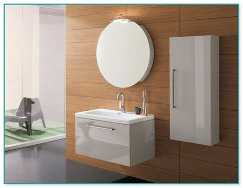 waschtisch für kleines bad badm 246 bel f 252 r kleines bad