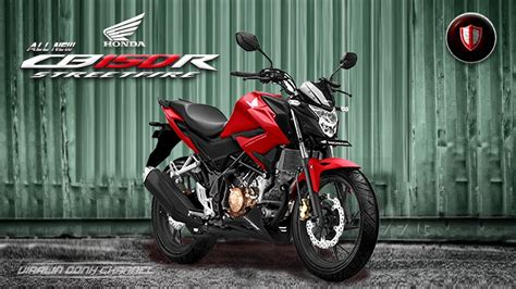 Honda Cb150r Streetfire 2019 by Resmi Meluncur Cb150r Streetfire 2019 Indonesia