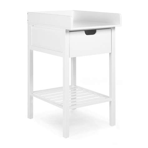 table a langer baignoire childwood table 224 langer b 233 b 233 design blanc childwood range ta chambre