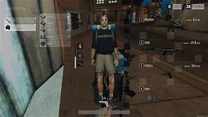 Fans Put A Battle Royale Mode Into GTA San Andreas And