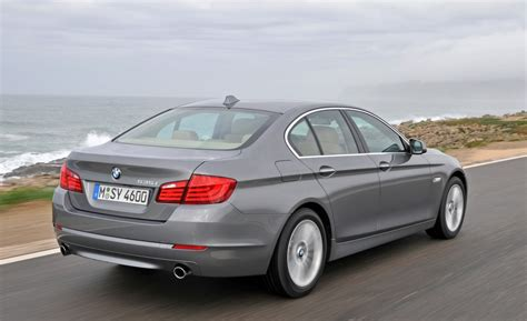 Bmw 535i Xdrive by View Of Bmw 535i Xdrive Photos Features And