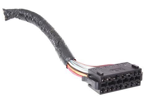 Headlight Switch Pigtail Wiring Plug Harness Jetta Golf