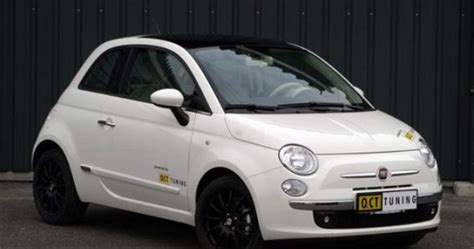 Fiat Car Accessories by Tuning The Fiat 500 Engine New Car Wallpapers And