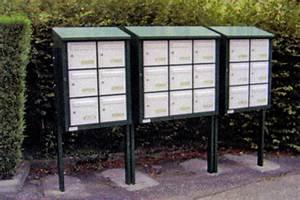 Boite Au Lettre Pas Cher : serrure pour boite aux lettres trouvez le meilleur prix ~ Melissatoandfro.com Idées de Décoration