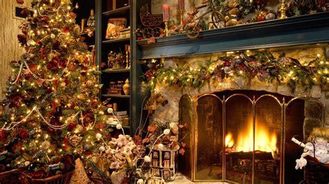 1600 X 900 Christmas Wallpaper Wallpapersafari
