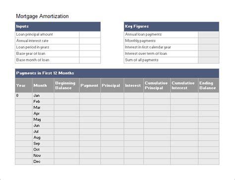 loan amortization spreadsheet template excel loan amortization schedule download download