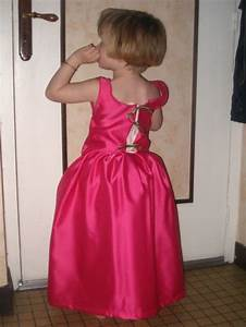 robe princesse 5 ans With robe 5 ans