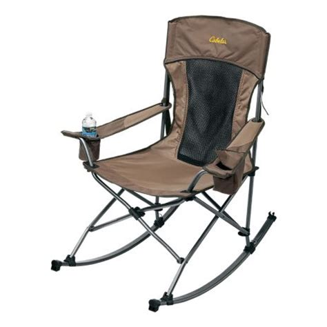 rocking chair design cing rocking chair brown colored
