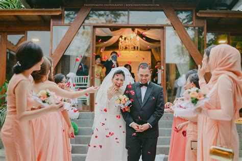 referensi tempat pernikahan wedding indoor outdoor