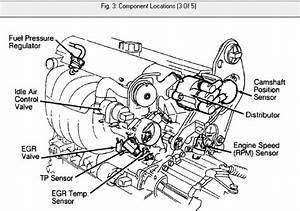 Where Is The Speed Sensor On A Volvo 850 Est Where It Says In Manual I Cannot Find Also Took To