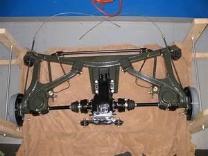 Bmw E46 M3 Rear Suspension Diagram