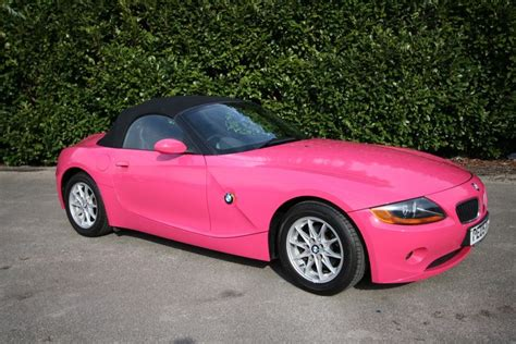 23 Best Images About Z3 Bmw / Pink Cars On Pinterest