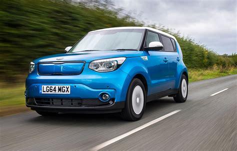 electric cars  uk  pick    evs   buy car magazine