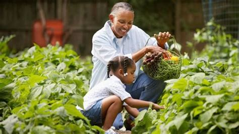 13 Reasons You Should Go Ahead And Start Gardening