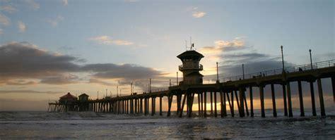 city  huntington beach ca marine safety