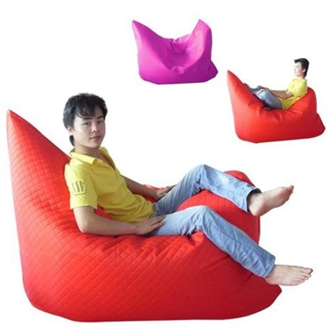 Diy Fatboy Bean Bag Chair by Fatboy Rectangle Bean Bag Bb108 Visi China