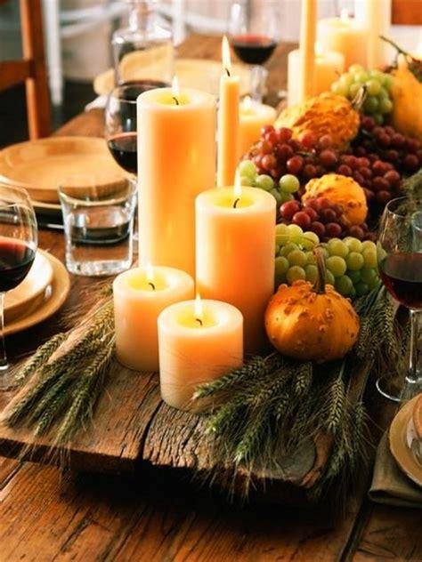 30 thanksgiving decor ideas