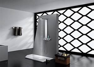 Colonne De Douche Design : colonne de douche s300 colonne de douche design avec douchette multijets ~ Preciouscoupons.com Idées de Décoration