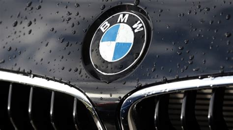 Bmw Full Form In German by Bmw Fixes Security Flaw That Would Have Let Hackers Open 2