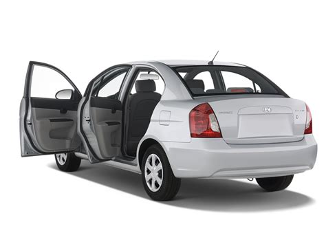 2010 Hyundai Accent Review by 2010 Hyundai Accent Reviews And Rating Motor Trend