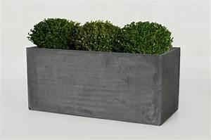 Obi Pflanzkübel Beton : pflanzk bel pflanztrog fiberglas maxi beton design anthrazit blumenk bel pflanzk bel ~ Watch28wear.com Haus und Dekorationen