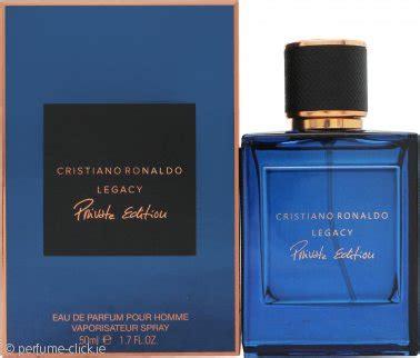 cristiano ronaldo parfum cristiano ronaldo legacy edition eau de parfum 50ml spray