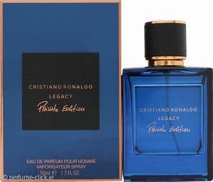 Cristiano Ronaldo Parfum : cristiano ronaldo legacy private edition eau de parfum 50ml spray ~ Frokenaadalensverden.com Haus und Dekorationen