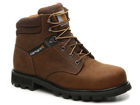 Men's Work Shoes & Work Boots