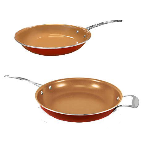 red copper pan review     good