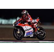 MotoGP 2017 Qatar Preview