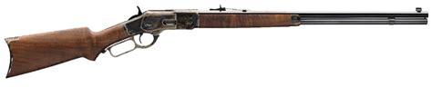 1873 sporter octagon pistol grip color hardened