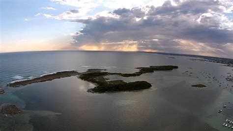 Isola Dei Conigli Porto Cesareo by Isola Dei Conigli Porto Cesareo Le
