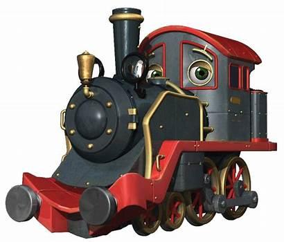 Chuggington Train Clipart Disney Characters Cartoon Clip