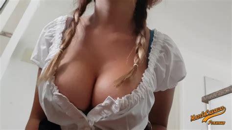 German Teen Oktoberfest Gets Anal Sex Madeincanarias