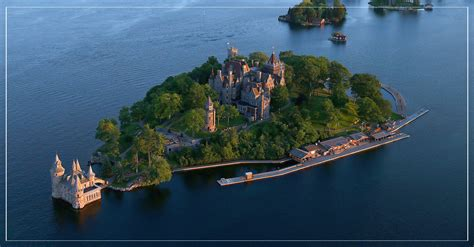 Boats For Sale Thousand Islands Ny by Economic Impact In Region Official Boldt Castle Website