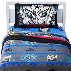 transformers bedding decor webnuggetz
