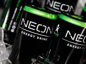 Neon Energy Drink in Congress Arizona