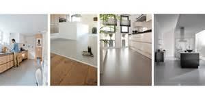 Betonnen Gietvloer Keuken by Nader Bekeken Een Gietvloer In De Keuken