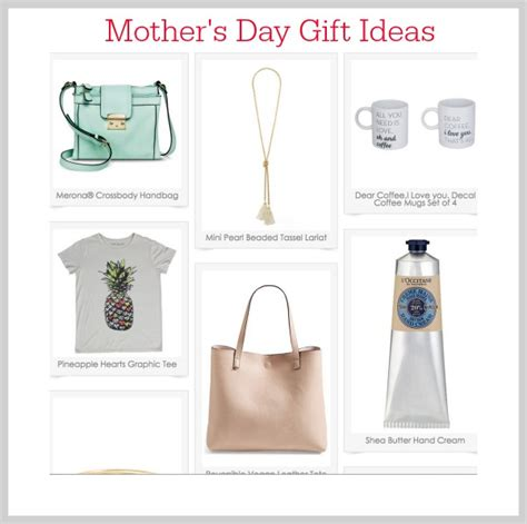 mothers day 2015 gifts mother s day gifts ideas grace beauty