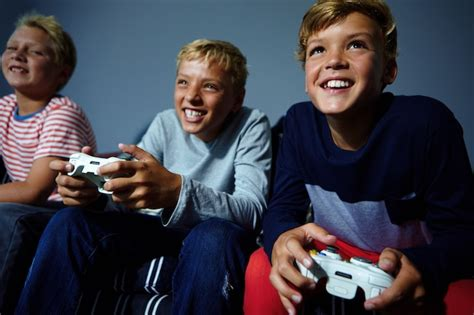 top  video games  young gamers  review