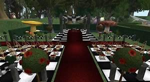 Tbdress Blog A Whimsical Alice In Wonderland Themed Wedding