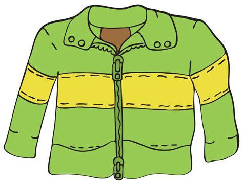 Coat Clip Winter Coat Clipart 101 Clip