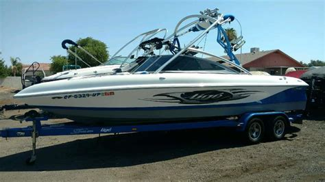 Tige Boats Surf System by 2006 Tige 24ve Surf System Installed For Sale In Mesa