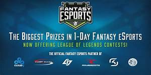 Draftkings League Of Legends Strategy Guide