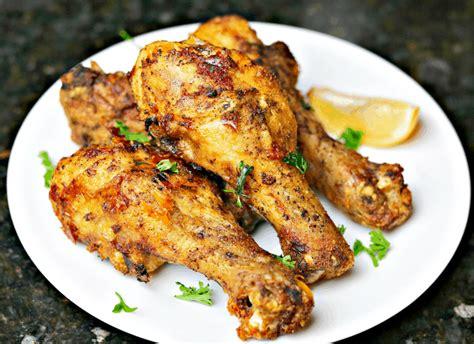 fryer air drumsticks chicken legs ninja recipe fried foodi ingredients recipes