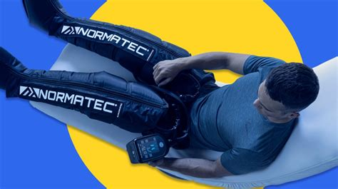 Normatec Review 2021: Does Compression Therapy Work?