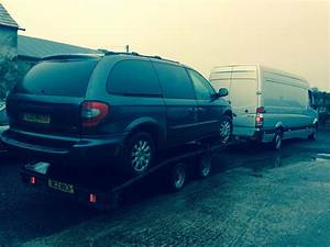 Grand Voyager 2 8 Crd Alternator    All Parts Available
