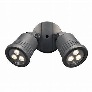 Led light design outdoor led security lights dusk ta dawn for Outdoor security lights cable