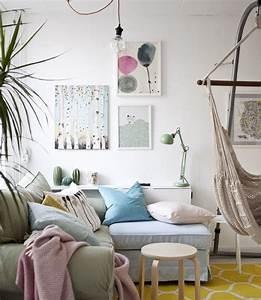 Kleines Wohnzimmer Einrichten Ikea : ikea deutschland so richtest du ein kleines wohnzimmer ein ektorp 2er sofa mit bezug ~ Frokenaadalensverden.com Haus und Dekorationen